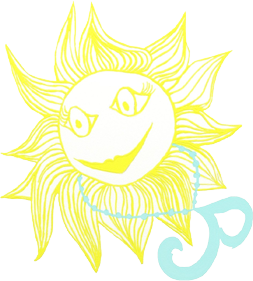 aurinko-diaan