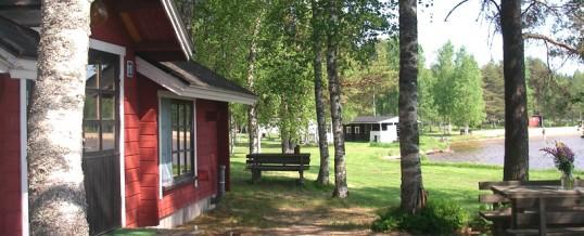 Emolahti Camping alueelle uusi yrittäjä