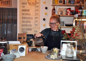 Café Hymy