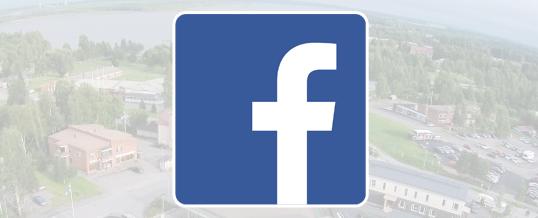 Pyhäjärven Kehitys Oy:lle avattu omat Facebook-sivut