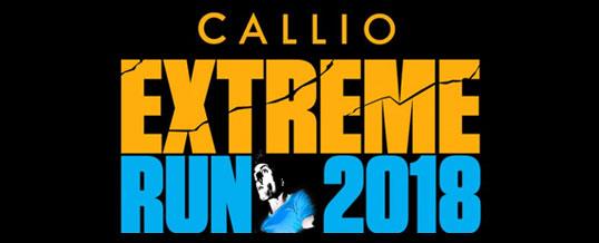 CALLIO EXTREME RUN 2018, Pyhäjärvi 19.5.2018