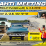 Emolahti Meeting kokoontumisajo 2019