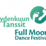 Full Moon Dance Festival 31.7.–3.8.2019