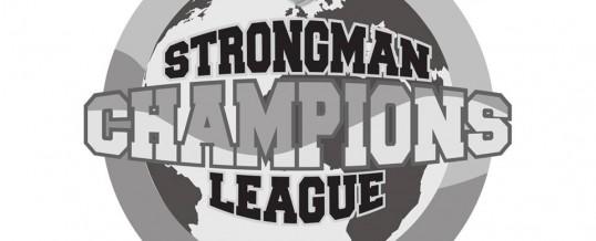 Strongman Champions League Callio World Record Breakers -kilpailu Calliossa 7.9.2019