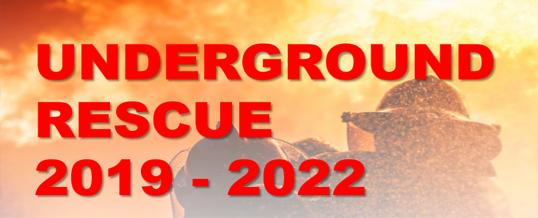 Callio Underground Rescue -hanke on käynnistynyt