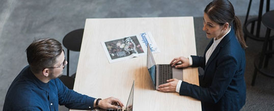 Finnvera: Yritys, autamme koronan aiheuttamassa poikkeustilanteessa