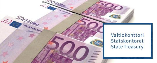 Määräaikainen yritysten kustannustuki nyt haettavissa Valtiokonttorilta 31.8. asti